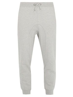 Click here to buy Sørensen Dancer cotton-jersey track pants at MATCHESFASHION.COM