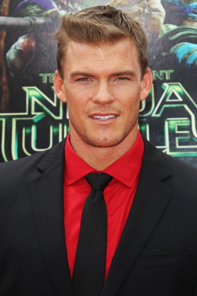 59 best images about Alan Ritchson on Pinterest | Male ...