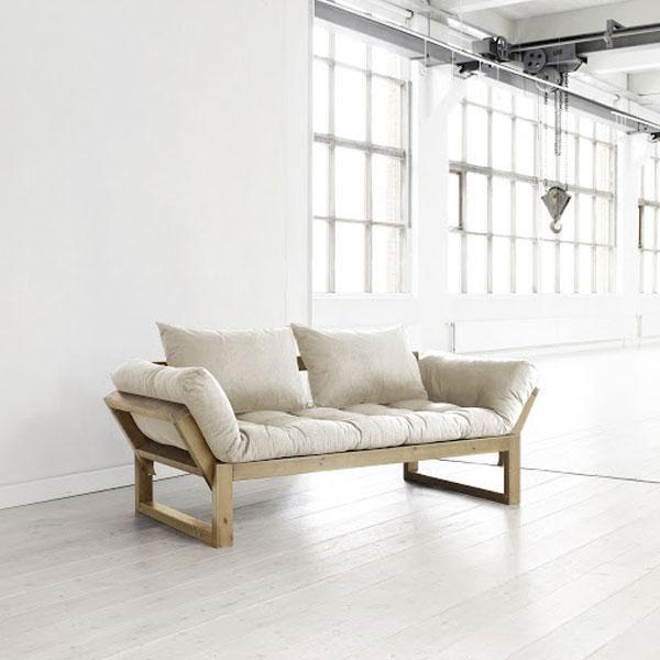 Las 25 mejores ideas sobre sofa cama individual en - Cama tipo divan ...