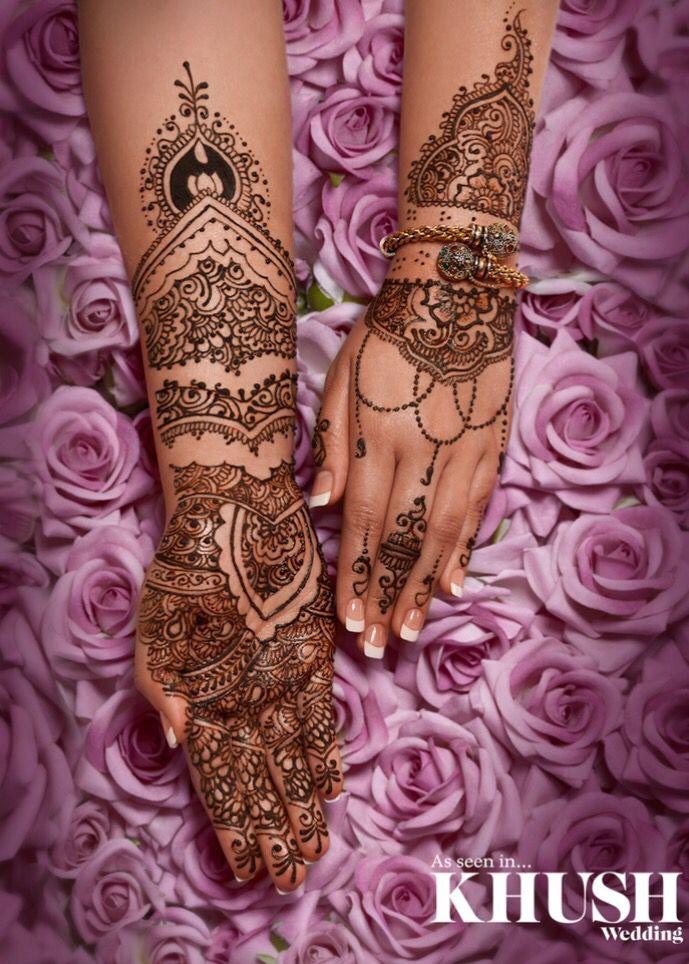 Traditional N Bridal Mehndi Designs : Best bridal mehndi images on pinterest