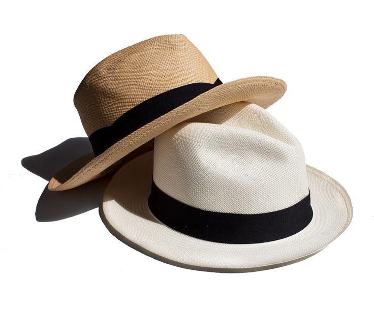 Sensi Studio Panama Hat / Garance Doré