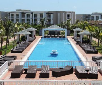 Hotel Playa Cayo Santa Maria All Inclusive Cuba