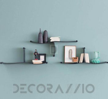 #Shelves #ShelvingUnits #interior #design #designidea #home   Полка навесная Cassina 086, 086_baleno