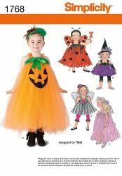déguisement enfant halloween et fées