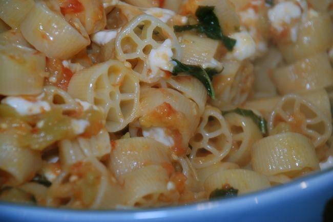 Spaghetti alla Norma Recipe