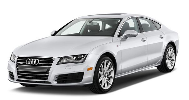2015 Audi A7 Review and Release Date