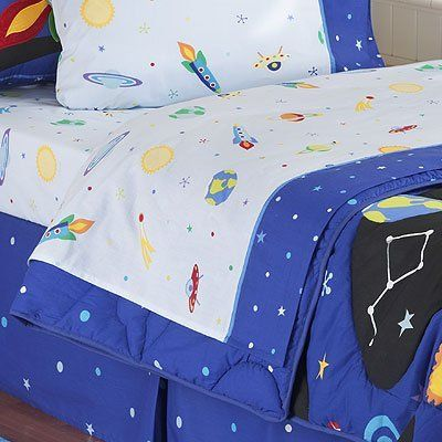 olive kids out of this world full size comforter and sheet set by olive kids