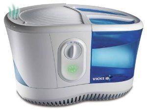 Vicks V3500N Cool Mist Humidifier 1.1 Gallon -   - http://babyentry.com/baby/vicks-v3500n-cool-mist-humidifier-11-gallon-com/