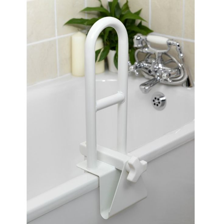 Bathroom grab bars safetytipsforseniors visit us for - Handicap bars for bathroom toilet ...