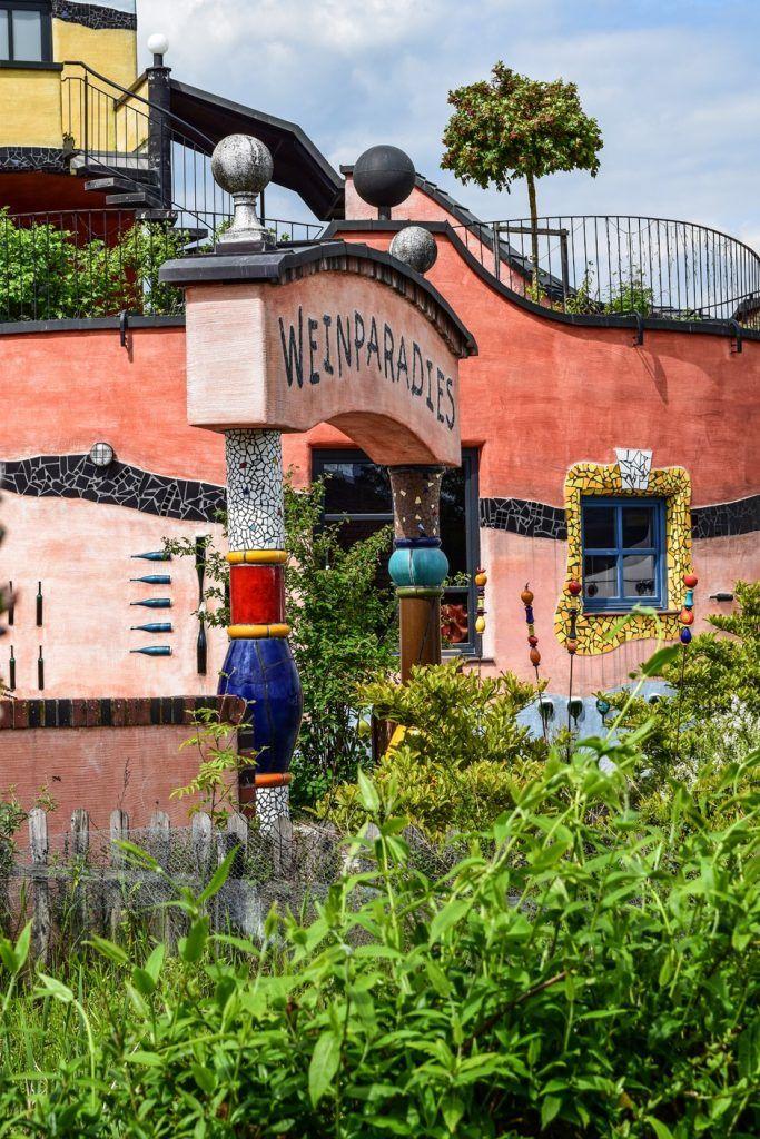 Weinparadies im Weingut Hirn in Franken  ... #weinparadies #wein #weingut #weinguthirn