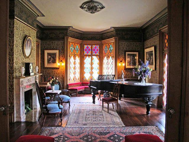 Einrichtung viktorianischen stil dekore  Die besten 25+ Viktorianische inneneinrichtung Ideen auf Pinterest ...