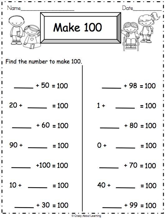 valentine hearts math worksheet trace 1 to 30 for teachers 2nd grade math worksheets math. Black Bedroom Furniture Sets. Home Design Ideas