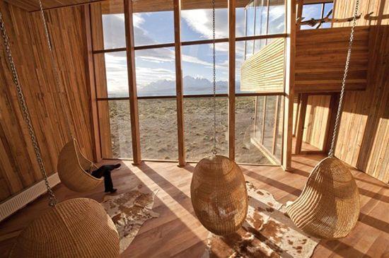 tierra patagonia | torres de paine, chile