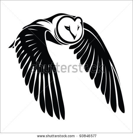 Google Afbeeldingen resultaat voor http://image.shutterstock.com/display_pic_with_logo/760834/760834,1327774407,2/stock-vector-isolated-owl-in-flight-vector-illustration-93846577.jpg