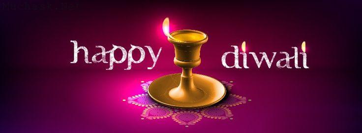Happy Diwali 2014 Facebook Cover Photos