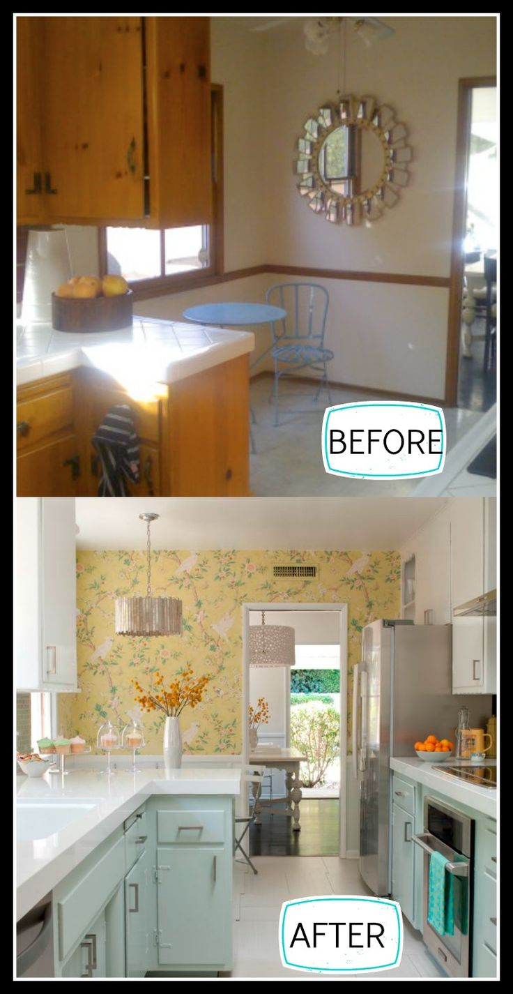148 best images about kitchen design and makeovers on Pinterest ...