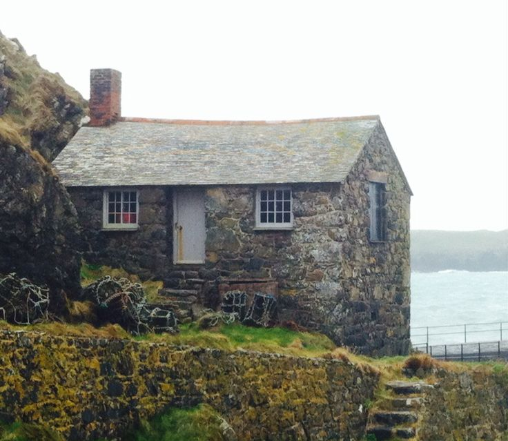 179 best images about i dream of living in a little fisherman 39 s cottage near the sea on - The fishermans cottage ...