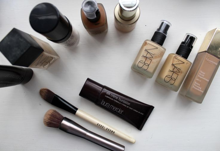Foundations for Different Skin | Choosing the right Foundation | The Right Foundation for You