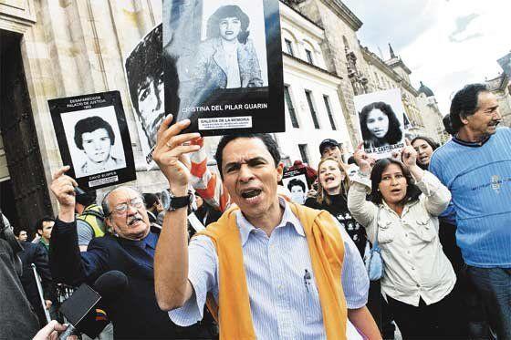 Es inminente condena contra el Estado por desparecidos del Palacio de Justicia