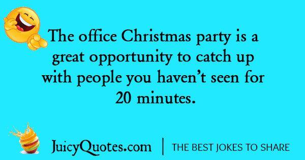 Funny Christmas Joke - 7
