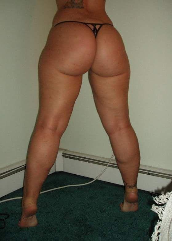 Best big butt ever crystal-4855
