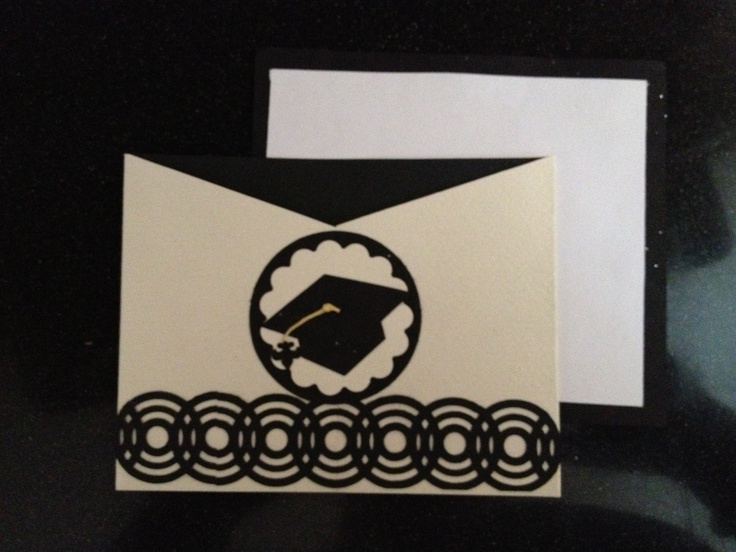 INVITACIONES GRADUACION on Pinterest | Graduation Cards ...