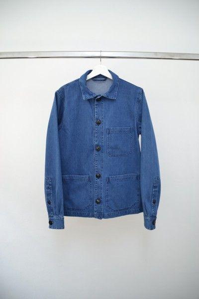Куртка рабочая одежда - Гамильтон