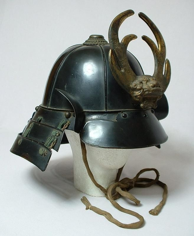 "117 best images about War mask of Samurai ""Kabuto"" on ..."