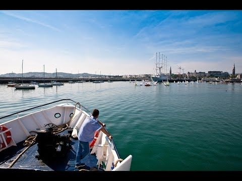 Dublin Bay Cruises | Boat Trip Ireland | Dún Laoghaire | Howth | Dublin Bay Cruises