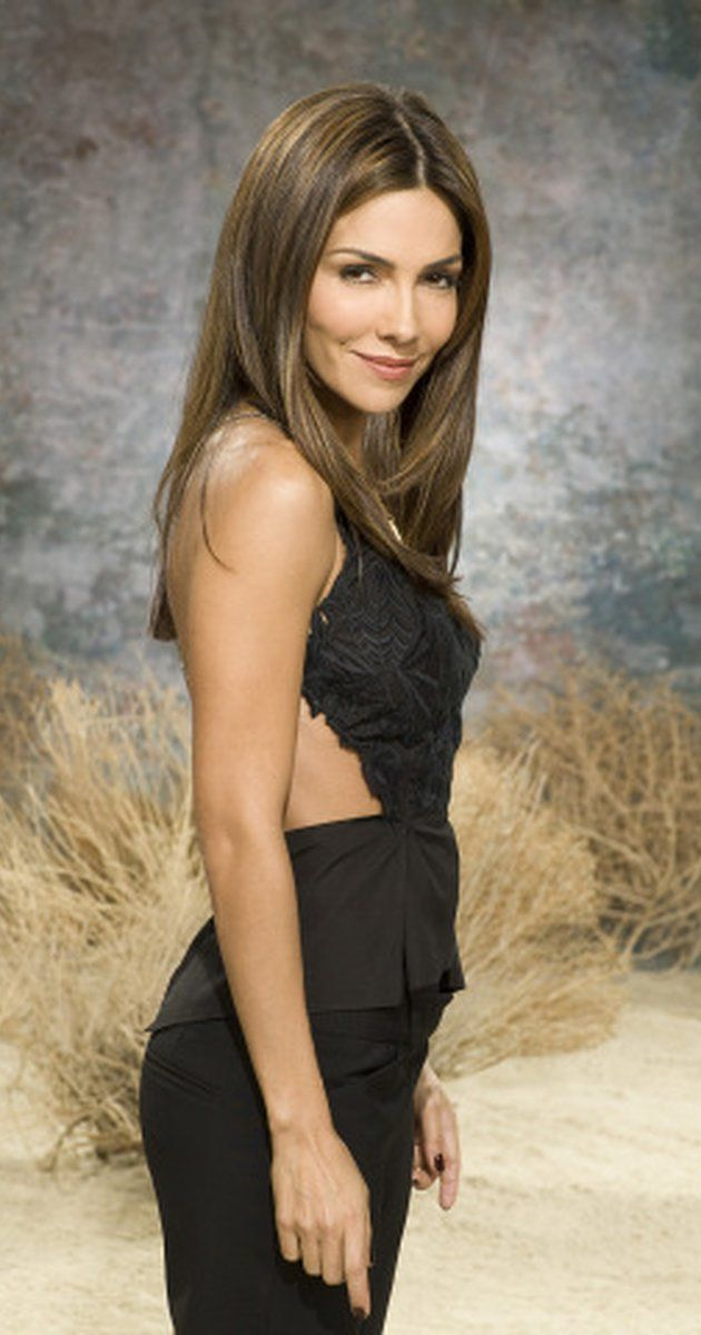 Vanessa Marcil, Actress: General Hospital. Vanessa Marcil was born on October 15, 1968, in Indio, California, to Peter Ortiz, a contractor, and Patricia Marcil Ortiz, an herbalist. She grew up in Palm Desert with her parents and her two older sisters Tina (born October 20, 1959) and Sherry (born September 7, 1962) and her older brother Sam (born November 16, 1958). When Vanessa was 8 she started acting in plays and even performed her own ...