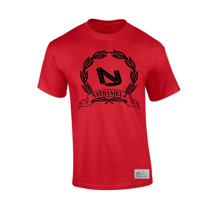 NJ LOGO TEE ON RED  (SKU) 21 -6000 #nathanieljcollection #style #dressup #swag #bmx #snowboard #clothes #clothingline #longsleeves #hippo #facebook #followme #instagram #supportlocal #shoponline #dope #hypersmoke #worldstar #Toronto #streetsoftoronto #lovetoronto #hypertoronto #usa #canada #japan #australia #keepyourheadabovewater #tyt #complex #business #blogto    #entrepreneur #googleplus #worldwide #Toronto #the6 #photo #hippo