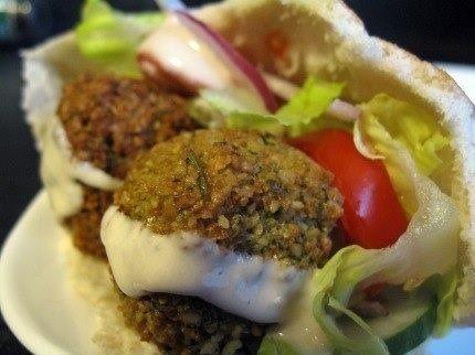 エジプト料理 MeyaMeyaメヤメヤ|Menuメニュー