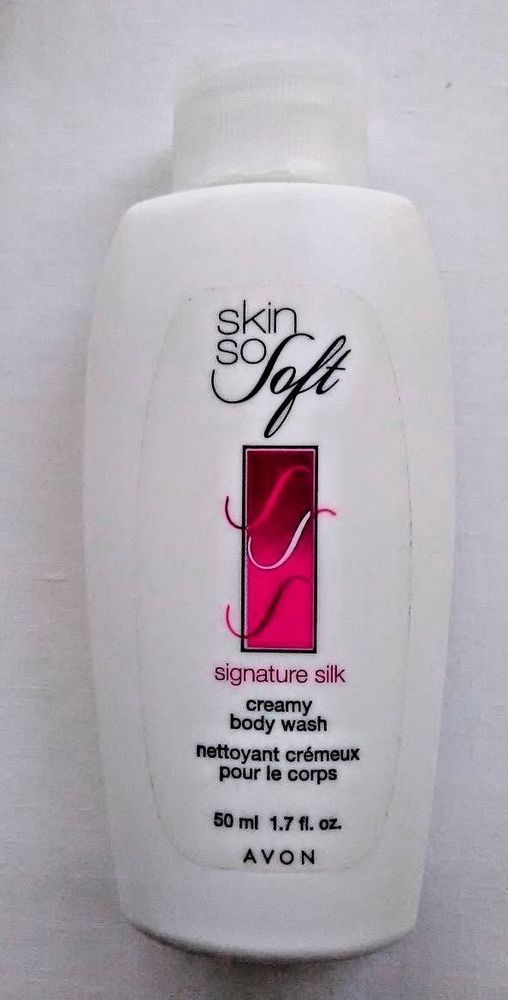 Avon Skin So Soft Advance Techniques Shampoo Conditioner Body Wash Lotion NEW #Avon