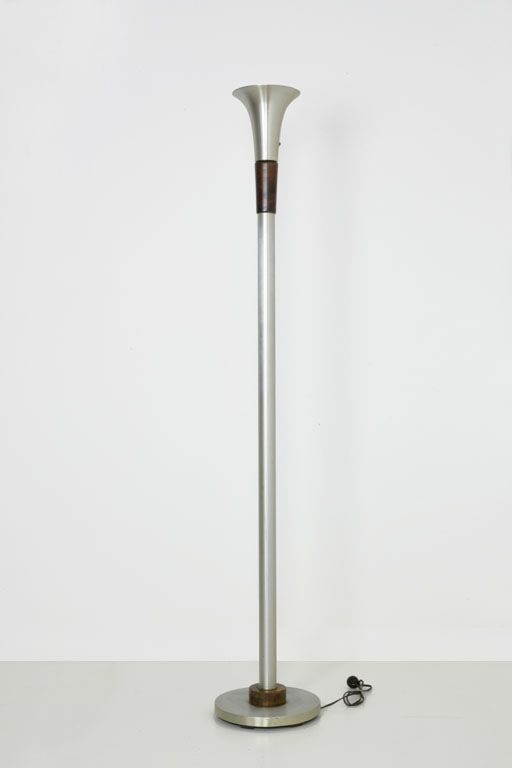 Art Deco Floor Lamp 30 Best Torchiere Lamps Of Art Deco And Midcentury Modern Images On