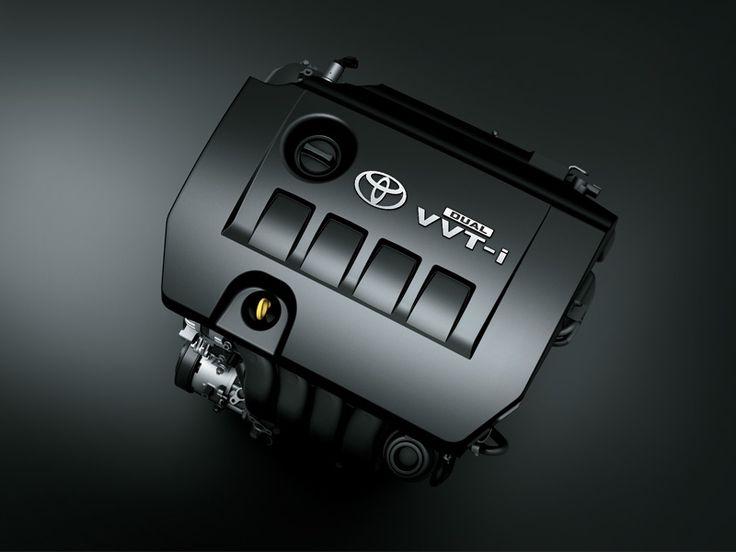 Corolla Altis 1800V Engine2