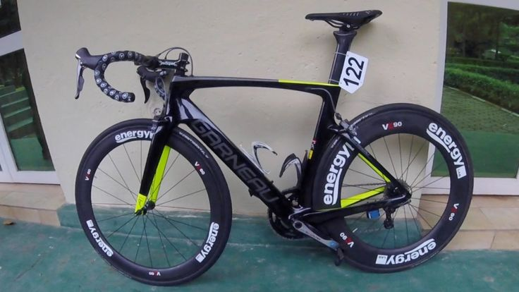 Bike Review | Garneau Genix A1 Elite