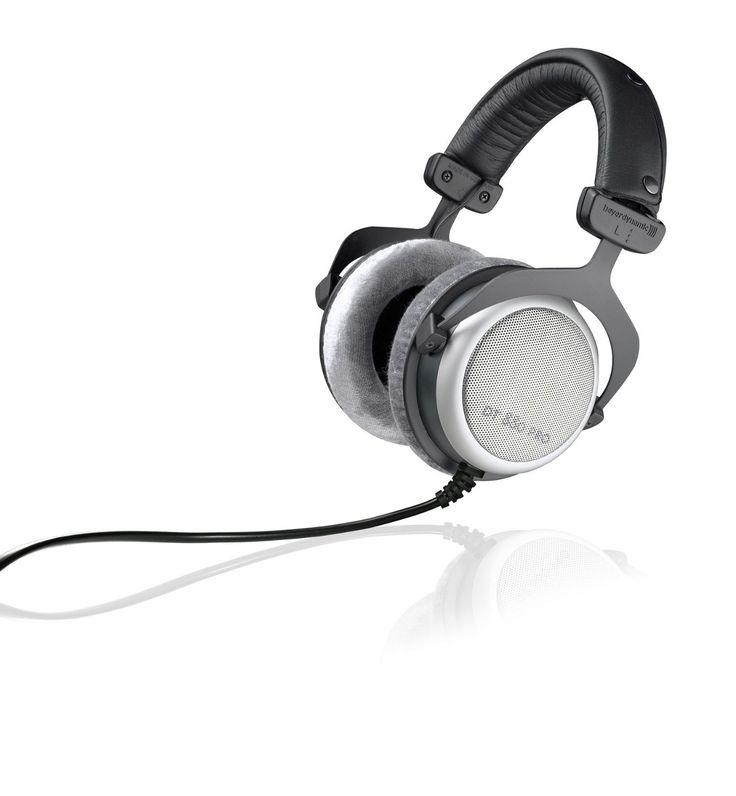 Beyerdynamic DT-880 Pro Casque de Studio 250 Ohms: Amazon.fr: Instruments de musique