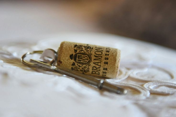 Your entrance key...first impressions count #louannwaters