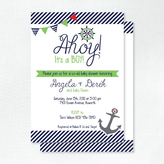 26 best baby shower images on Pinterest Shower ideas, Cards and - baby shower invitation letter