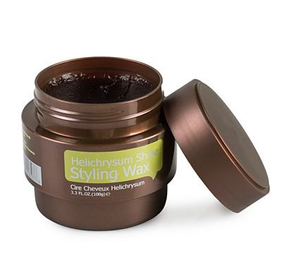 Angel Provence – Helichrysum Shine Styling Wax 100g #haircare