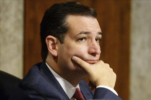 El republicano Ted Cruz renuncia oficialmente a la nacionalidad canadiense - USA Hispanic