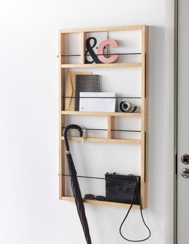 Förra året under IKEA Democratic Design Days avslöjade man det kommande designsamarbetet med danska HAY och det gick ett sus genom hela inredningsvärlden. Sedan dess har det släppts lite småglimtar…