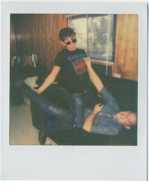 Alex Turner and Jamie Cook I always knew/fantasied about this xxx