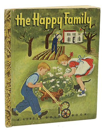 Vintage Little Golden Books: What Is It? What Is It Worth?