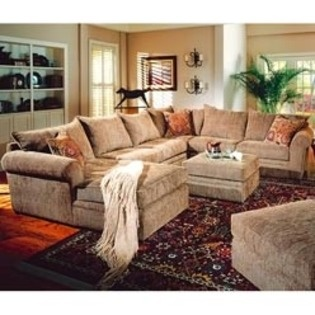 Awesome Sectional Sofa