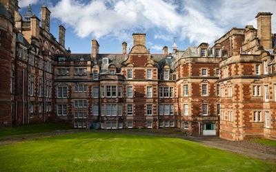 19 best images about edinburgh napier university on