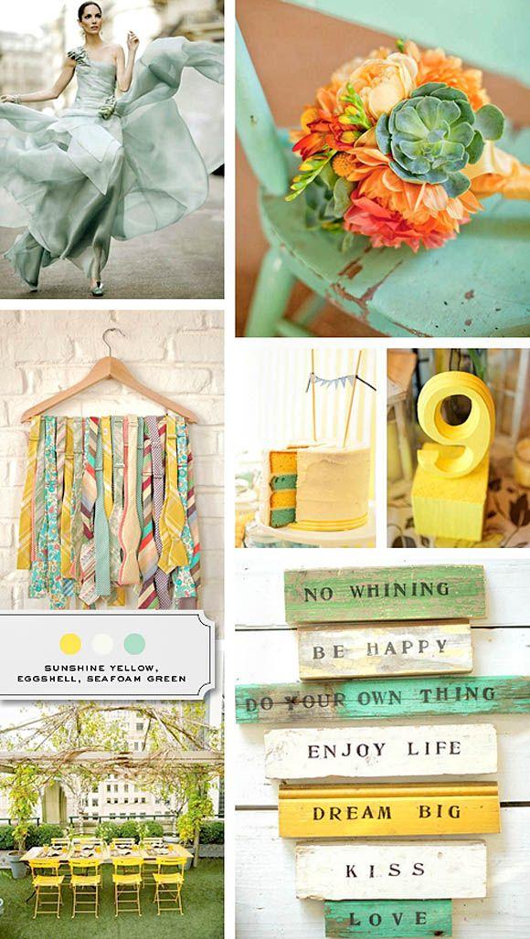 Nice Wedding Colors