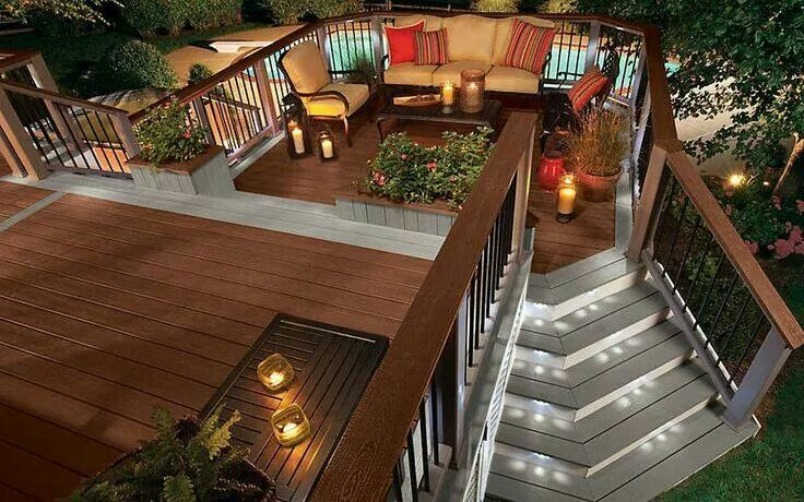 Woww.. Terrace