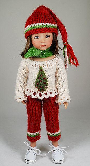 671 besten Puppenkleider Bilder auf Pinterest   Mädchen puppen ...