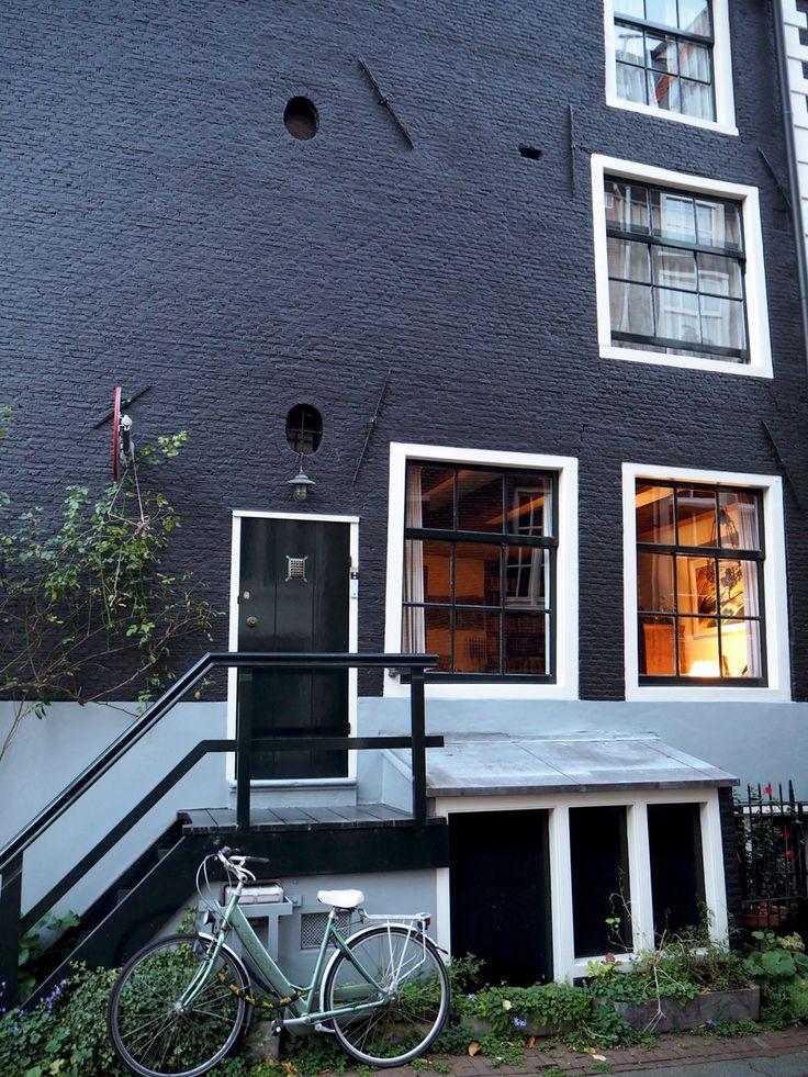 Un week-end à Amsterdam #2 - Les demoizelles   Les demoizelles